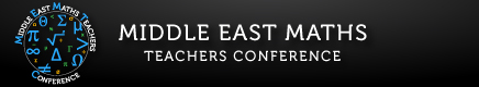 Middle East Maths Teachers Conference